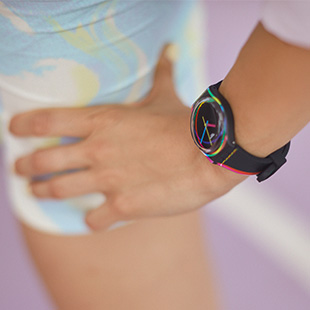 SWATCH NEW RELEASES